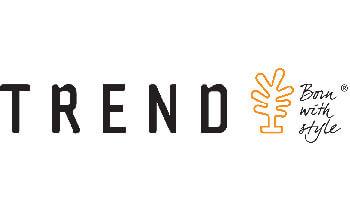 immagine trend logo